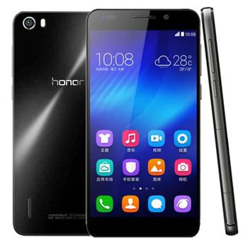"""Оригинал Huawei Honor 6, 5.0 """" Android 4.4 IPS экран смартфона, Кирин 920 8 1.3 ГГц, Fdd-lte и WCDMA и gsm, Микро-sim-карты, 3 ГБ + 16 / 32 ГБ"""