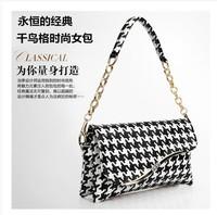 The new spring and summer 2014 all-match fashion handbags fashion Plover bags handbag shoulder bag women bag
