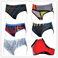 cycling Women's  women  underwear  Bicycle Cycling Underwear Gel 3D Padded Bike short  Pants girl   women cycling clothing
