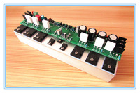 a ccuphase mono amplifier A ccuphase E305 FET differential amplifie architecture pure grade fever after the amplifier board