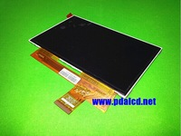 "Original new CPT 7.0""inch 73002013901B E231732 Tablet PC MID LCD display Screen panel free shipping"