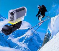 Free shipping new waterproof 50M outdoor sport bike helmet action camera M550 Full HD 1080P DV Camcorder Camera 12000000