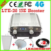 15E AGC MGC New LTE Mobile Signal Amplifier 65db 4G 2600MHZ Signal Booster 4G LTE Repeater 4G booster LTE amplifier