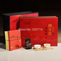 Sale ! 2014 new  premium  wuyi dahongpao   gift box quality  flavor type