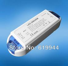 40W triac dimmable led driver 12V constant voltage 110V/220V input,CE ROHS,LED lighting transformer transformator(China (Mainland))