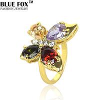 Кольцо Blue Fox bf/010 BF-010