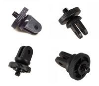 Mini Tripod Mount adapter screw for Gopro Hero Suction cup Hero 2 Hero 3 SJ4000 Camera accessories