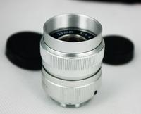 "C Mount 25mm F/1.4 CCTV 1/2"" camera Lens adapter for Micro 4/3 M 43 Camera E-P3 PL3 G3 GF5 OM-D"