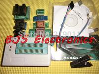 Free Shipping  V6.0  SOP16 import Clip+TL866A USB universal Programmer TL866 MiniPro +9 items