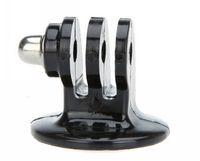 New GoPro Accessories Monopod Black Tripod Mount Adapter for HD Hero1 Hero2 Hero3 Camera