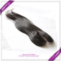 """Cheap 8""""-20"""" Middle Part Malaysian Lace Closure 6A Malaysian Virgin Hair Straight Closure Natural Human Hair Closure No Tangling"""