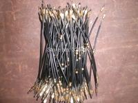 20 PCs Violin Tail Guts 3/4-4/4 High quality Violin parts