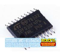 STM32F030F4P6 STM32F030F4P6TR TSSOP20 Free Shipping 20pcs/lot