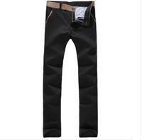 2014 New Comes hot sale  New Style men 's Fashion pants casual trousers, men's  pants one Colors 1pc/lot