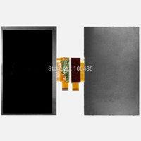 For  Samsung Galaxy Tab 3 Lite 7.0 T110 T111 original  LCD Screen Display free shipping