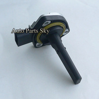 2PCS New Oil level sensor 12617508003 FOR  BMW 3/5/7,,free shiping