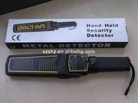 Free shipping High sensitivity GP-3003B1 portable handheld metal detector