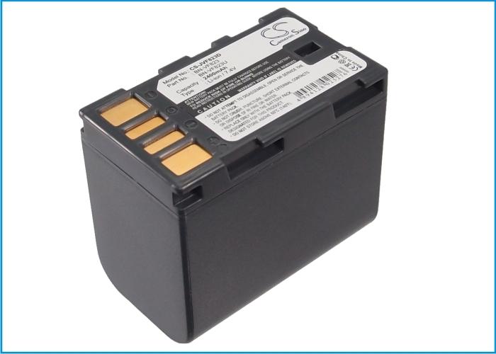 Оптовая Камера Аккумулятор Для JVC GR-DA20, GR-DA20EX, GR-DA30, GR-DA30AC, GR-DA30US, GS-TD1BEK, GS-TD1BUS, GY-HM100, GY-HM100U, GZ-HD10 dynavox da 30