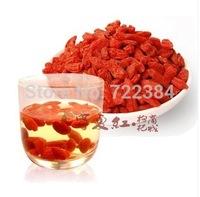 Dried Goji Berry 1kg (2.2 IB) Oolong Organic Wolfberry Gouqi Berries Herbal Tea Chinese Goji Tea For Health Food Free shipping