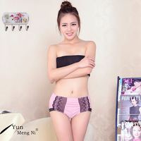 bamboo fiber underwear big yards  fashion women 's underwear wholesale