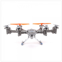 Walkera QR Y100 5.8Ghz 6-Axis FPV Wifi RC Quadcopter Aircraft UFO Drone helicopter (Support iOS/Android Users)  with HD Camera