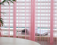 2014 new style, hot sales line curtain, curtain decorated hotel, home, office upscale decor, free shipping