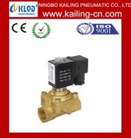 4/2 Way solenoid valve / 220 volt solenoid vlalve / control solenoid valve