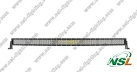 288W LED working light bar cree led light for 4*4 SUV auto light bar for off road