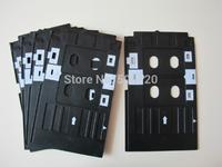 Plastic PVC ID card Inkjet printer tray for Epson R270 R280 R285 R290 R380 R390 Rx680 T50 T60 A50 P50 L800 L801 R330 EP705A
