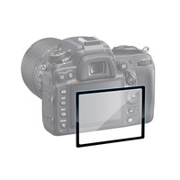 Selens camera LCD screen protector for RX100