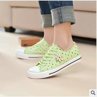 sapatilhas femininas 2014 sapatenis feminino Rubber flat low ventilation casual shoes fsneakers 034