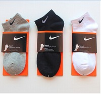 Men's Socks High Quality Cotton Blends Business Casual male socks  sport socks