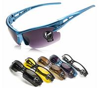 Sale Free Shipping New 2014 Cycling Bicycle Bike Sports Eyewear Fashion Sunglasses Men/Women Riding Fishing Glasses Colors YJ001