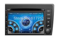 7'' HD Car DVD Player for Volvo S60/V70,AutoRadio,Headunit,GPS,Navi,Multimedia,Radio,Ipod,Free shipping+Free map