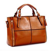 Free Shipping Factory price Design Fashion Shoulder Bags leather handbags women messenger bags women handbag totes bags 5 colors