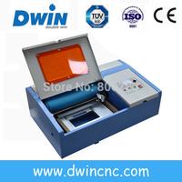DW40 mini laser seal machine