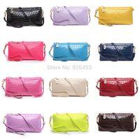 2014 new female hand bag messenger bag women clutch bag fashion shoulder bag