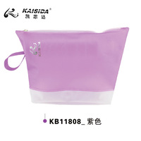 Swimming is special package //Beach receive bag South Korea imported fabrics, Winky provoking love