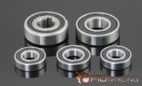 Bearings of FID Remote control electric starter for Losi 5ive-T , Losi Desert Buggy DBXL, compatible baja 5b ,5t,ss