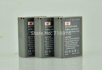 New 3x BLN-1 BLN1 Battery for Olympus OM-D OMD E-M5 EM5 E-M1 EM1 E-P5 EP5