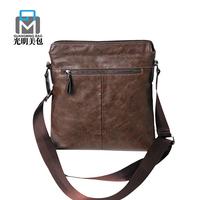 brand new genuine leather Men's handbags Men Messenger Briefcase Bags Laptop Bag  Men Shoulder Bag (NSB-019)