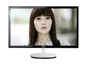 AOC / AOC E943FW 18.5 -inch ultra-thin LED screen LCD computer monitors genuine 3-year warranty(China (Mainland))