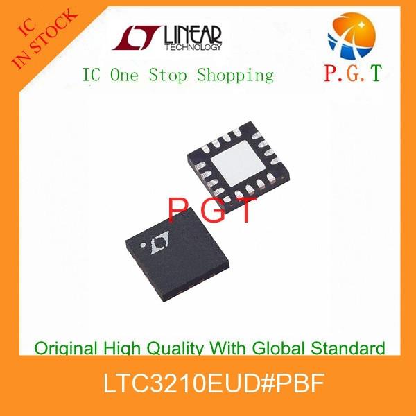 LTC3210EUD#PBF IC LED DRIVR WHITE BCKLGT 16-QFN IC price(China (Mainland))