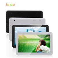 10 Inch Tablet Actions ATM7021 Dual Core android 4.4 Capacitive Screen 512MB 8GB Dual Camera WIFI HDMI 1024X600 tablet pc