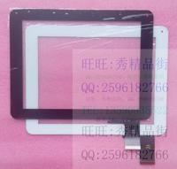 "9.7 "" touch screen QSD E-C97011-04 E-C97011-03 for DIGMA iDs10 3G"