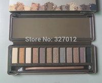 Popular 40colors 5 pcs/lot Cosmetics Eyeshadow Pigment Color Powder Professional Makeup