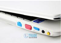 Silica gel Laptop Dust Plugs Earphones Jack Dust Cover Mobile Phone Interface Anti-dust Dustproof Plugs Set Accessories 13pc/set