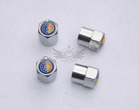 Free shipping/Geely  auto parts/High quality original car tyre valve cap for Geely MK MK-CROSS/A set of 4pcs