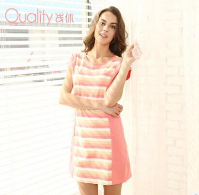 Женские ночные сорочки и Рубашки Qianxiu Nightgown & 1422 ночные сорочки и рубашки