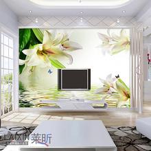 Elegant Wall Murals from